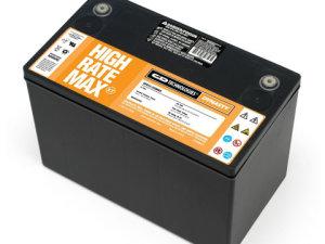 C&D Technologies HR серия UPS
