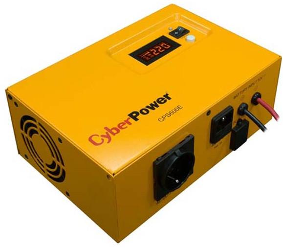 Инвертор CyberPower CPS