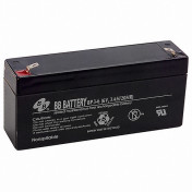 BB Battery BP3-6