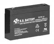 BB Battery BP8-6