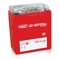 RED ENERGY RE 1205.1