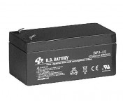 BB Battery BP3-12