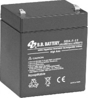BB Battery BP4.5-12