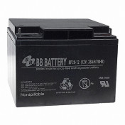 BB Battery BP28-12