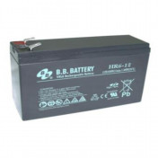 BB Battery HR6-12