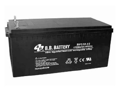 BB Battery BP230-12