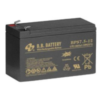 BB Battery BPS7,5-12