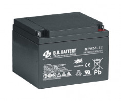 BB Battery BPS28-12