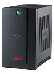 ИБП APC Back-UPS BX650CI-RS