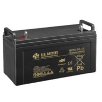 BB Battery BPS120-12