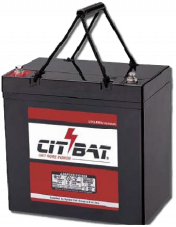 CitiBat CT12-55