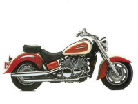 XVZ 1300 Royal Star Tour Classic