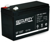 Security Force SF 1207