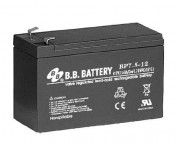 BB Battery BP7.5-12