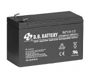 BB Battery BP10-12