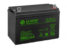 BB Battery BC 100-12
