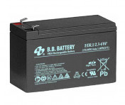 BB Battery HR1234W
