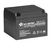 BB Battery HR33-12