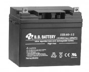 BB Battery HR40-12