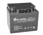 BB Battery HR50-12