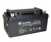 BB Battery HR75-12