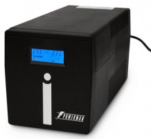 ИБП POWERMAN SMART SINE 1000