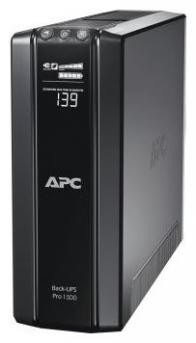 Apc back ups 1500 pro инструкция