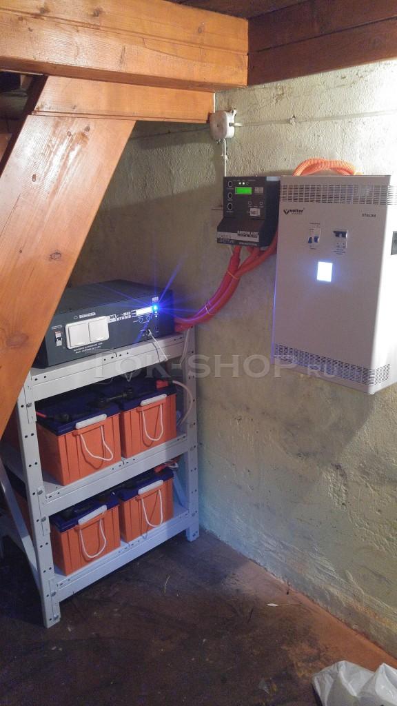 Инвертор+САП+стабилизатор