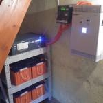 Комплексное решение проблем с электричеством для загородного дома