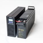 ИБП для газовых котлов при наличии генератора