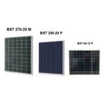 Солнечные модули премиального качества DELTA Solar Series