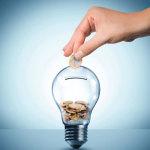 Можно ли экономить на электричестве при помощи аккумуляторов и инвертора (ИБП)?