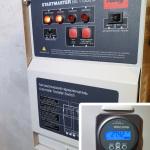 ИБП для газового котла с генератором