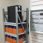 Трехфазные ИБП для дома: примеры решений на 10кВт, 15-20кВт и более