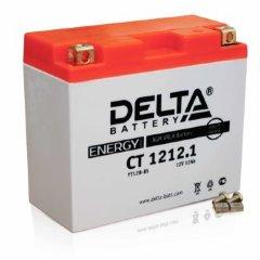 Delta CT 1212.1