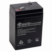 BB Battery BP5-6