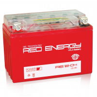 RED ENERGY RE 1204