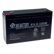 BB Battery BP12-6