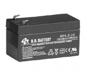 BB Battery BP1.2-12
