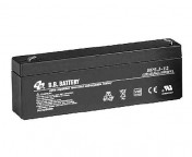 BB Battery BP2.3-12