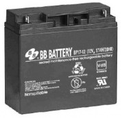 BB Battery BP17-12