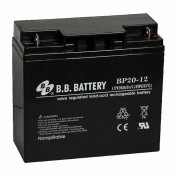 BB Battery BP20-12