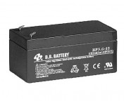 BB Battery BP3.6-12