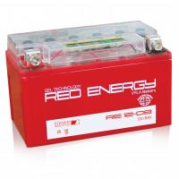 RED ENERGY RE 1208