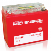 RED ENERGY RE 1210