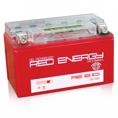 RED ENERGY RE 1210.1