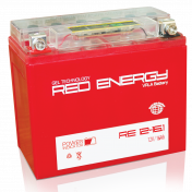 RED ENERGY RE 1216.1