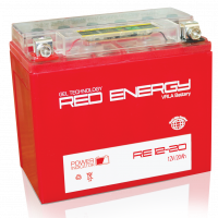 RED ENERGY RE 1220