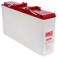 MNB MR 155-12FT