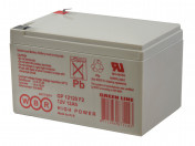 WBR Battery GP 12120